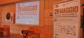 L'Economia Circolare può cambiare il processo produttivo. Come? Ce lo spiega il nostro Presidente in questa intervista al Goal 12 di Taranto.